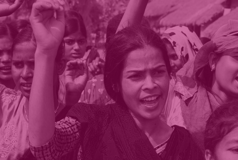 Explore the Data: Why We Work to End Child Marriage in India