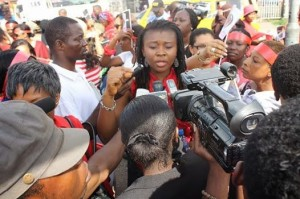 chibok interview