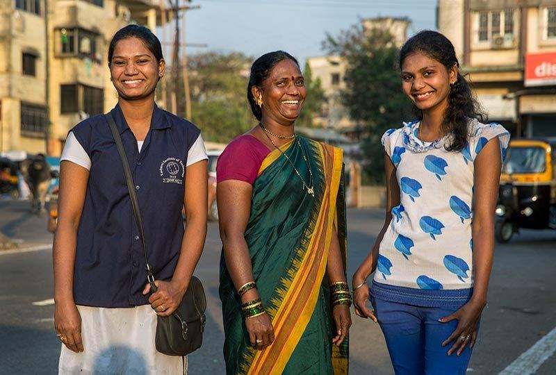 How to End Child Marriage in India - American Jewish World Service
