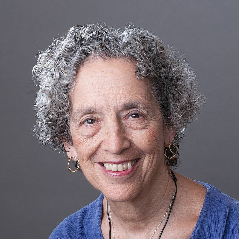 Ruth W. Messinger