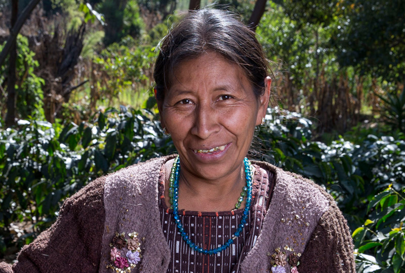 Guatemala Country Profile