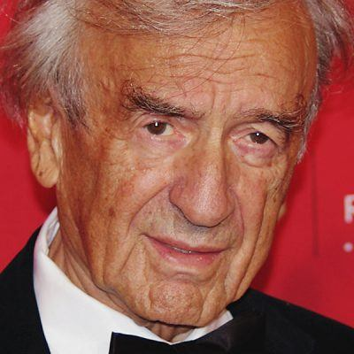 Elie Wiesel (Photo by David Shankbone)