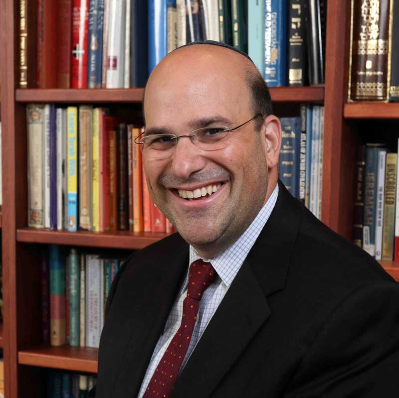 Rabbi Peter Rigler